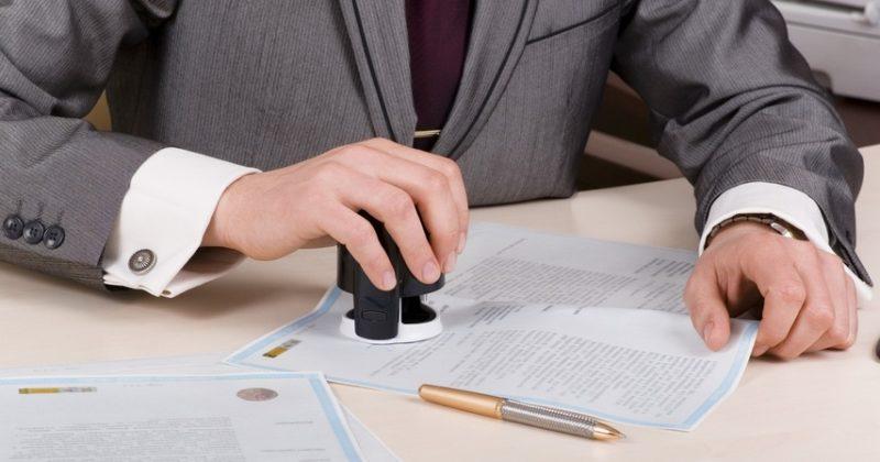 Какие сделки с недвижимостью надо удостоверять нотариусу?
