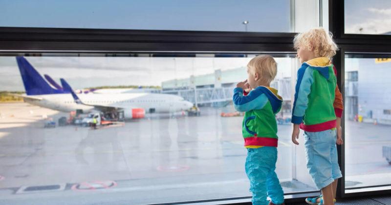 Самые горячие новости о правилах выезда детей за границу!